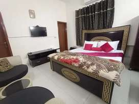 Furnished BedRooms In DHA