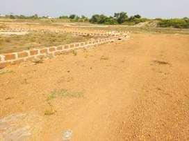 Plot for sale near Kateni Square, near Sum Hospital,Bhubaneswar