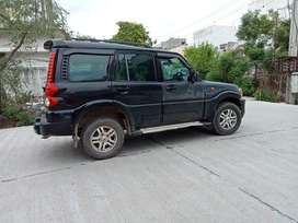 Mahindra Scorpio 2002-2013 VLX 2.2 mHawk Airbag BSIV, 2011, Diesel