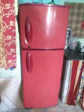LG fridge model GL-242GPC