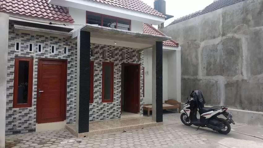 Rumah Siap Huni Timur UMY Yogyakarta Dalam Ringroad 0