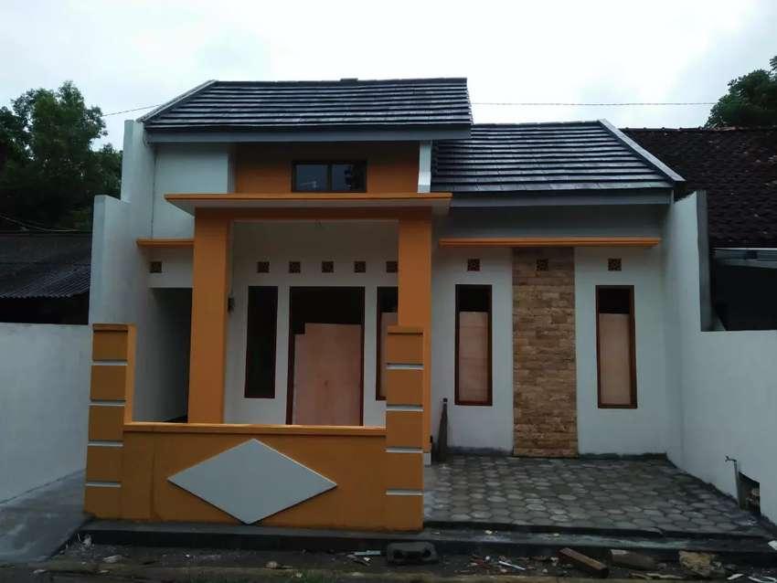 Rumah Dalam Perumahan Guwosari 0