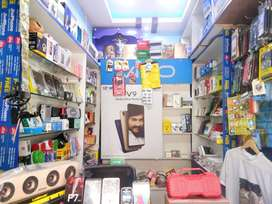 Running Mobile Store for sale