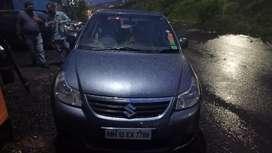 Maruti Suzuki SX4 2007-2012 Vxi BSIV, 2008, Petrol
