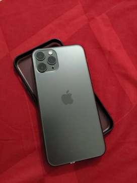 IPhone 11 Pro 64 GB BERGARANSI