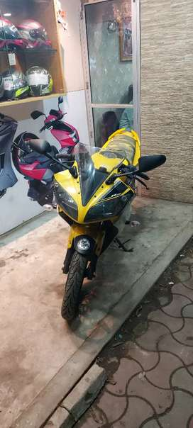 Special Edition Yamaha R15 V1 For Sale
