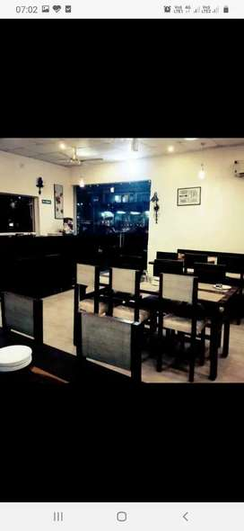 Chef Required for Restaurant