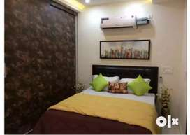 1bhk fully furnished flat in 14.70 with Multiple Offers in Mohali,127