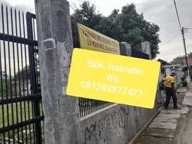 Tanah Kavling dekat kampus unjani cibeber rumah kosan kontrakan kost
