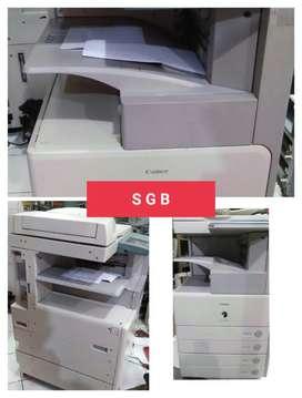 Distributor Mesin Fotocopy & Service Terbaik Harga Terjangkau
