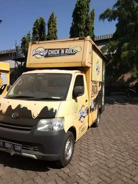 Food truck / mobil niaga / grandmax 2015 / del.van
