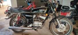 Rx. 100 Yamaha  for sale