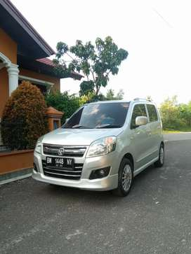 Toyota Agya Manual Ori