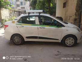 My 2016 modal car with CNG on paper