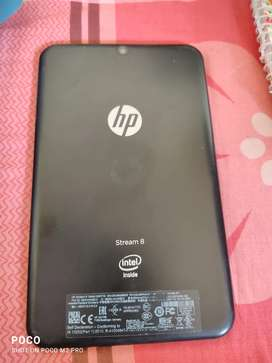 HP Stream 8