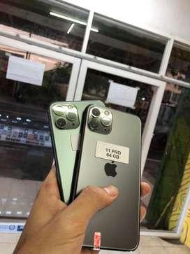 Iphone 11 pro 64Gb spesial turun harga gilaa
