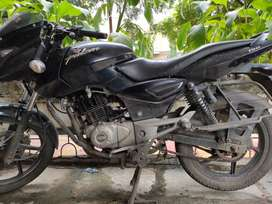 Bajaj pulsar 150cc 2013 model good condition