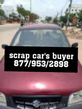 ÷¥= brilliant √π÷ SCRAP CAR'S BUYER