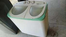 Used washing machine available