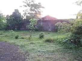 Kavling murah siap bangun di Cluster Tondano View Jember