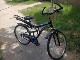 Bicycles secand