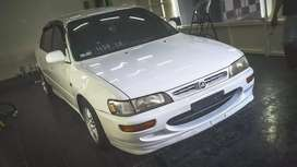 Toyota AE101 / Great corolla 1995