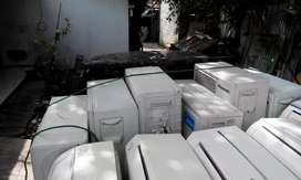 Service ac,waterheater,kulkas,mesin cuci,electronik dll