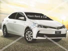 Rent a Car KARACHI Pakistan, Rent a Car islamabad to Lahore Service