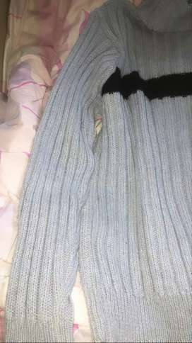 Sweater wanita merk weed