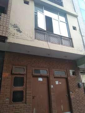 50 YARD DUPEX HOUSE 27 LAC (JAGRATI VIHAR SEC -7 GARH ROAD)