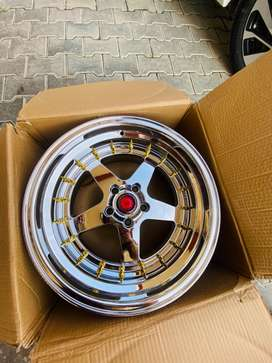 Rotiform 10.5jj rims up for sale