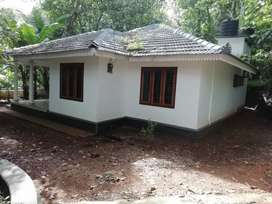 Pallickathod. 13 cent House. 33 lakh.