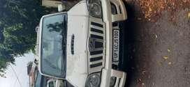 Mahindra Scorpio 2002-2013 VLX 4WD Air bag BS-IV, 2014, Diesel