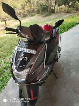 Very good condition scooty