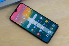The OnePlus 6T unlocks the moment your finger lands on the display wit