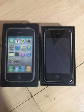 Apple 3GS iphone in working condition