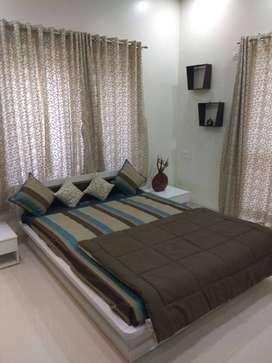 3bhk Large Flats In Punawale