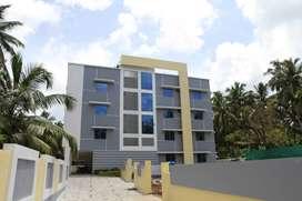 low cost flats @guruvayoor