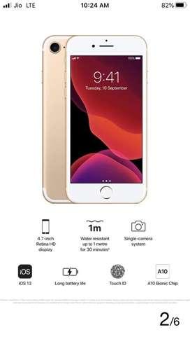I phon 7 32 gb