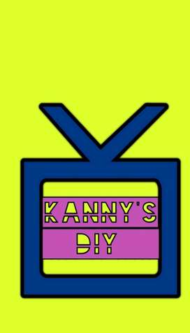 Kanny's dance and tuition classes online classes is also available