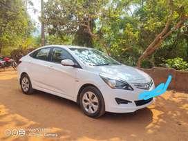 Ertiga for lease. In Ernakulam
