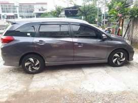 Mobilio RS 2015 KM rendah 60ribu