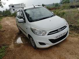 Hyundai i10 2011 Petrol Well Maintained