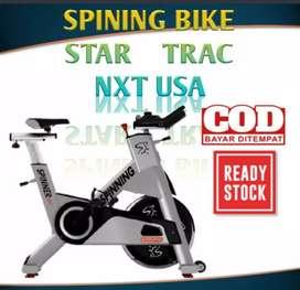 SPINNING BIKE STAR TRACK USA