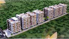 Mundeshwari multicon pvt ltd 3bhk flat near jalalpur city