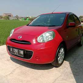 Nissan March manual 2011 Proses AD TT Cash Kredit Oke