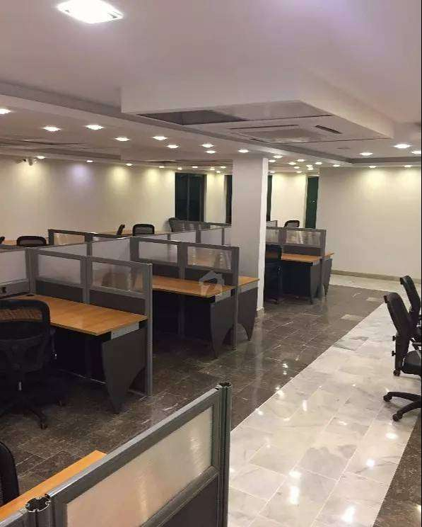 Furnished Office (IT, Call Center, TeleSales Marketing) 0