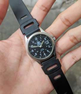 Jam tangan Swiss military wenger victorinox vintage jadul rare seiko