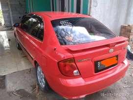 Jual mobil hyundai avega 2007
