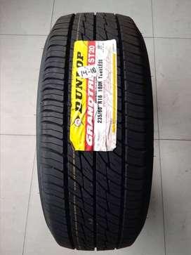 Dunlop Grandtrek ST20 235/60 R16 Ban Mobil Escudo Grand Rush